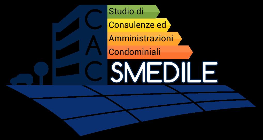 """Studio di Consulenze ed Amministrazioni Condominiali """"Smedile"""""""